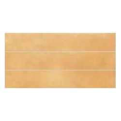 Rivestimenti Preziosa Listello Inciso Arancio 18x36