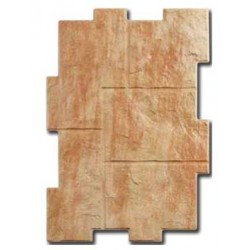 Pavimento & Rivestimento Puzzle  Tierra 31x44