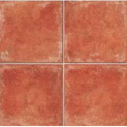 PAVIMENTO ROSSO VALL'OMBRONE  32.5X32.5