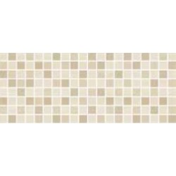 Mosaico Cambridge Beige+Tortora 20x50